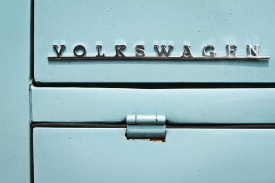 8ª Concentració de furgos Volkswagen