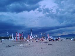 Campionat del món de Windsurf 2010